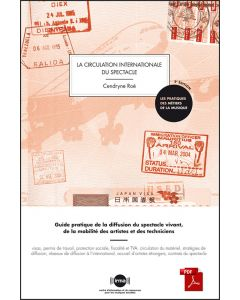 La Circulation internationale du spectacle [PDF]