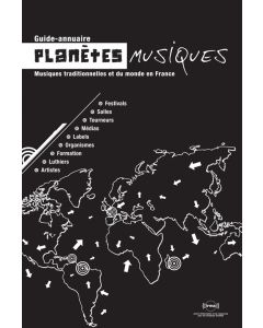 Planètes Musiques