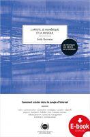 L'articte, le numérique et la musique d'Emily Gonneau est disponbile en E-book
