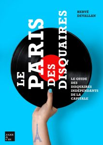 Le Paris des disquaires