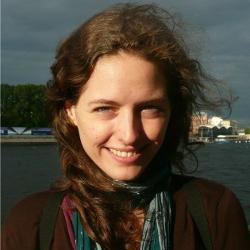 Emily Gonneau