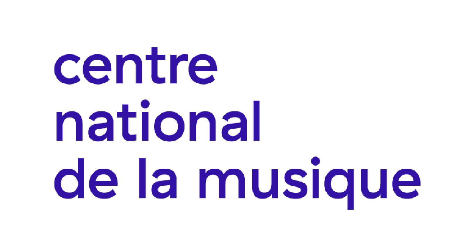 La boutique / librairie du Centre National de la Musique - CNM